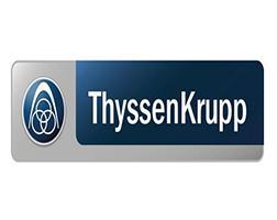 ThyssenKrupp Fördertechnik Germany