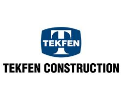 TEKFEN Construction and Installation Co. Inc.