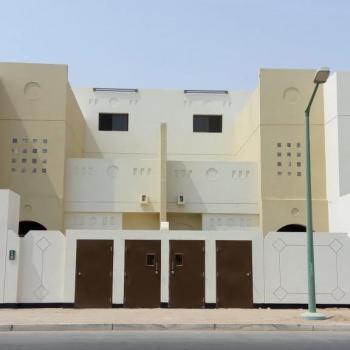 Construction of Royal Commision Public Housing