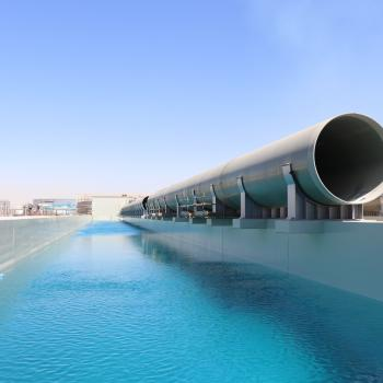 Yanbu Power And Desalination Plant Phase-3 Construction of Aeration Basin