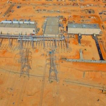 380/132kv Gis Substation Buildings For Pp13