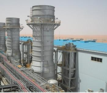 Construction of Riyadh PP11 2 x 1,750MW Independent Power Plant